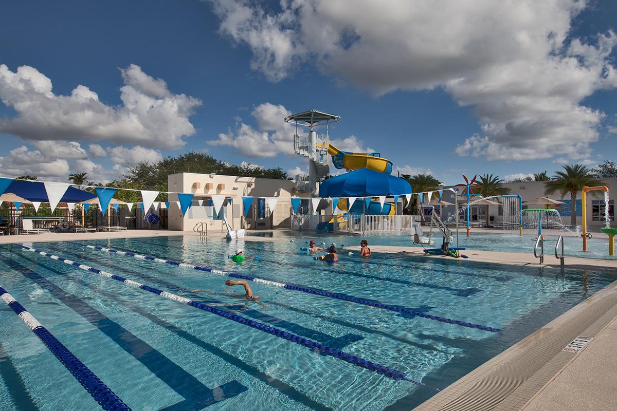 Miami In Focus Photo Gallery Of The Miami Springs Aquatic
