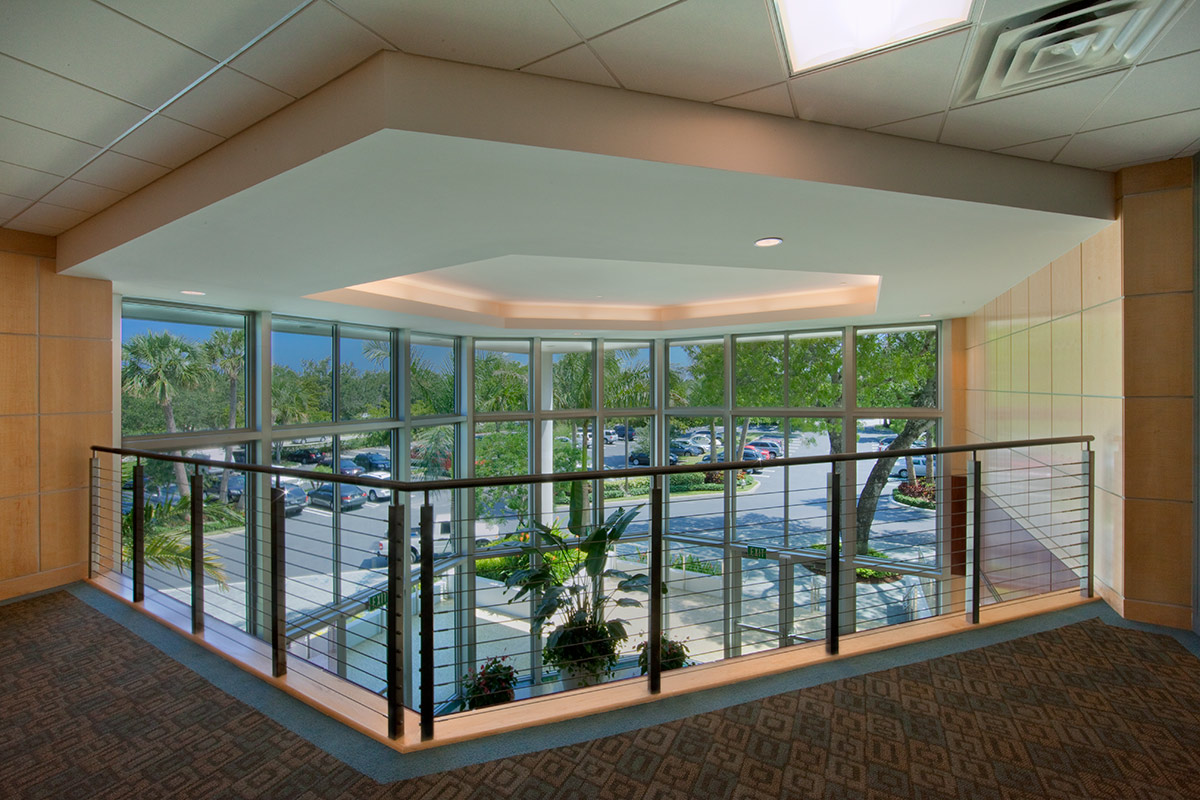 MIF Photo Gallery Of Suffolk Construction Headquarters In West Palm ...