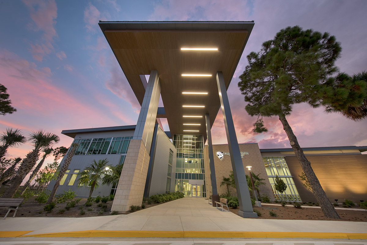 MIF Photo Gallery Of Palm Beach State College In Loxahatchee, FL