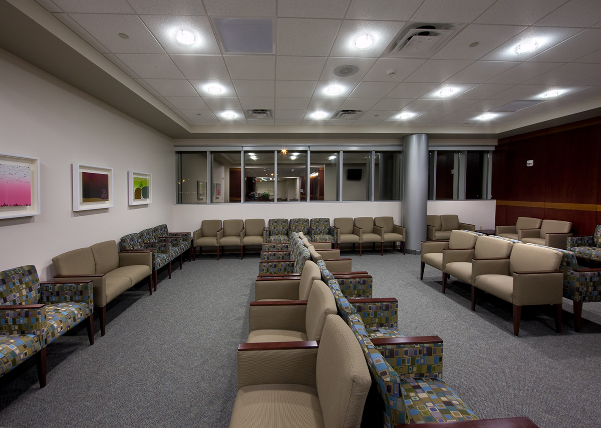 Miami In Focus Photo Gallery Of The Cleveland Clinic In