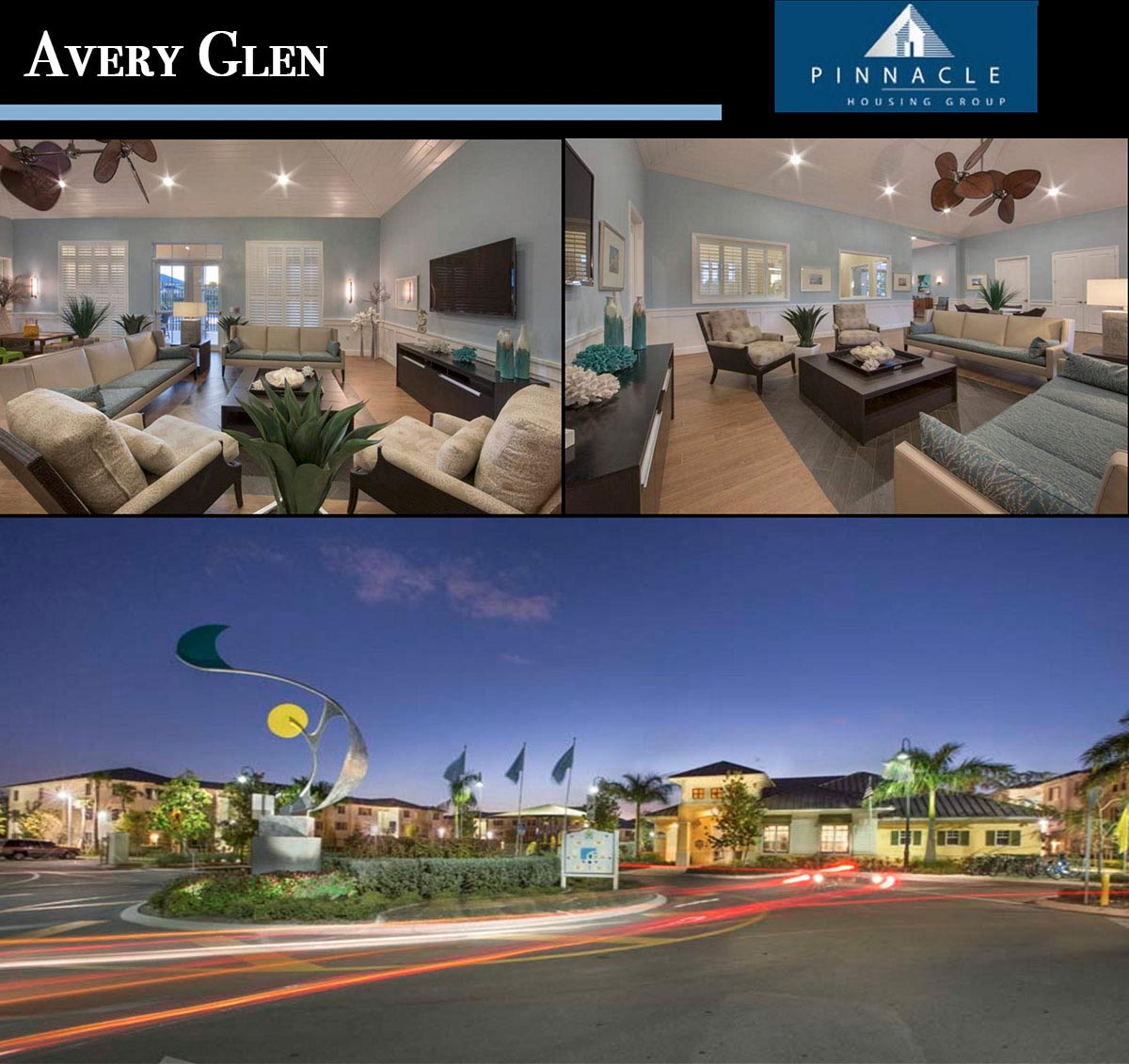 Glen Haven Apartments: Miami In Focus Photo Gallery Of Affordable Housing On The