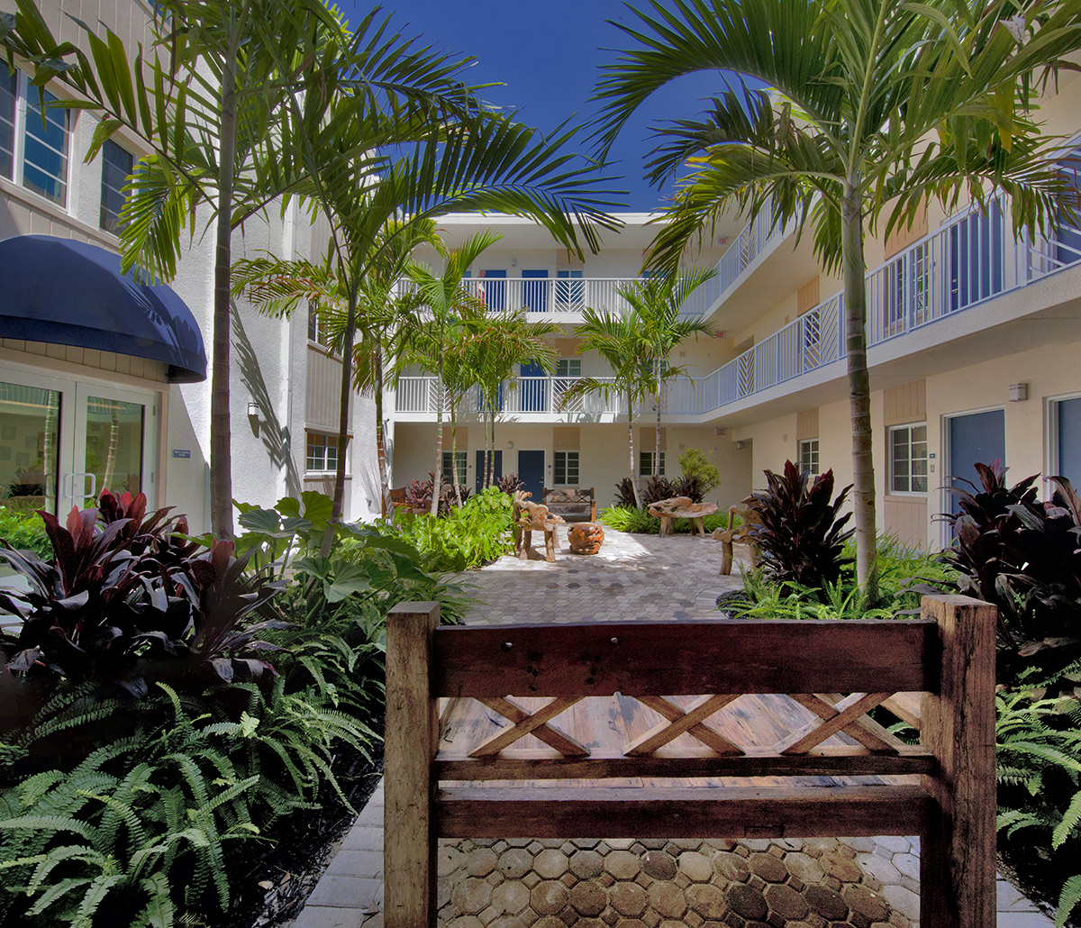 Key West Apartments: MIF Photo Gallery Of Poinciana Royale Affordable Housing