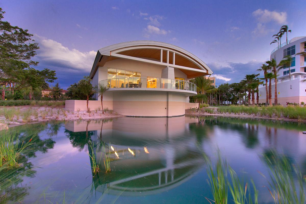 Aria Luxury Condos Photo Highlights At Longboat Key Sarasota