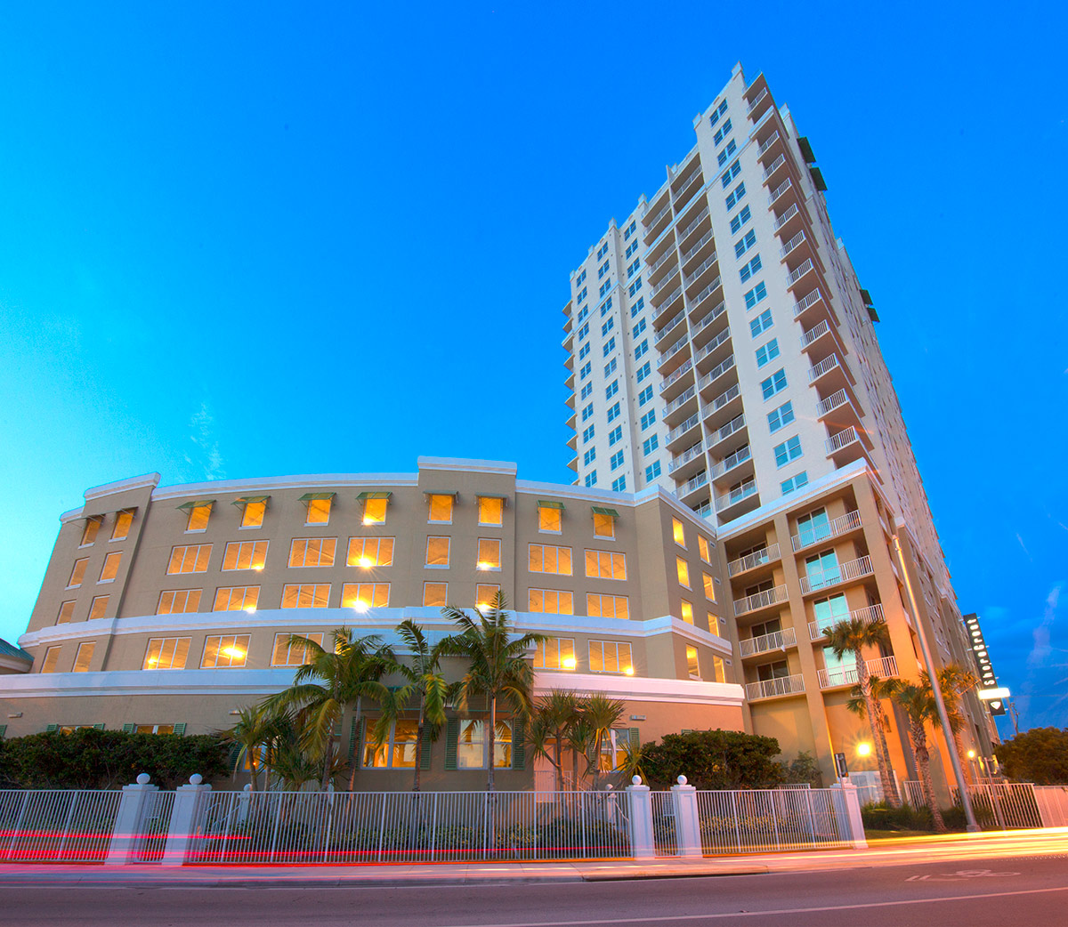 Country Oaks Apartments: Miami In Focus Photo Gallery Of Shorecrest Club Apartments