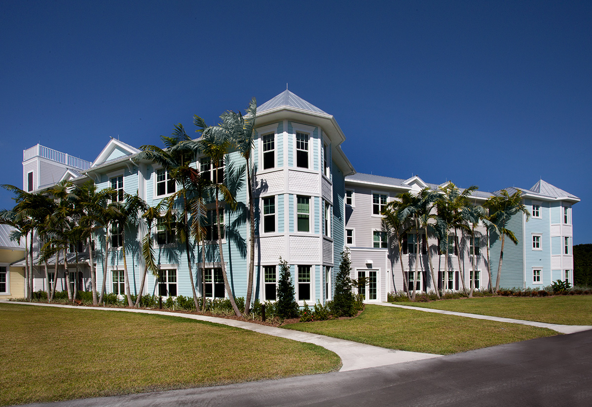 Miami in focus photo gallery of 3 palms east ridge in for How to build a retirement home