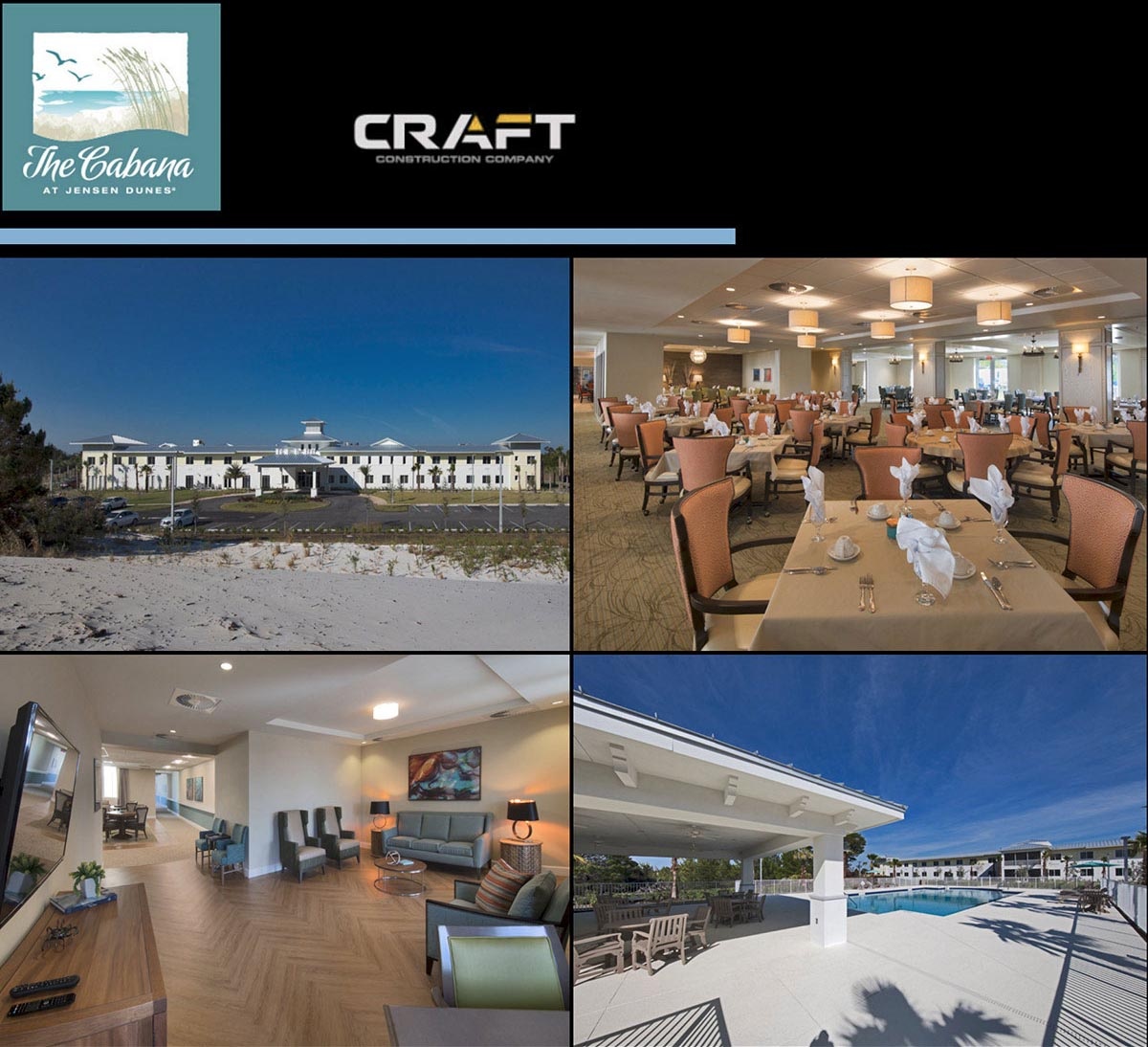 Mif Photo Gallery Of Senior Living Properties In South Florida