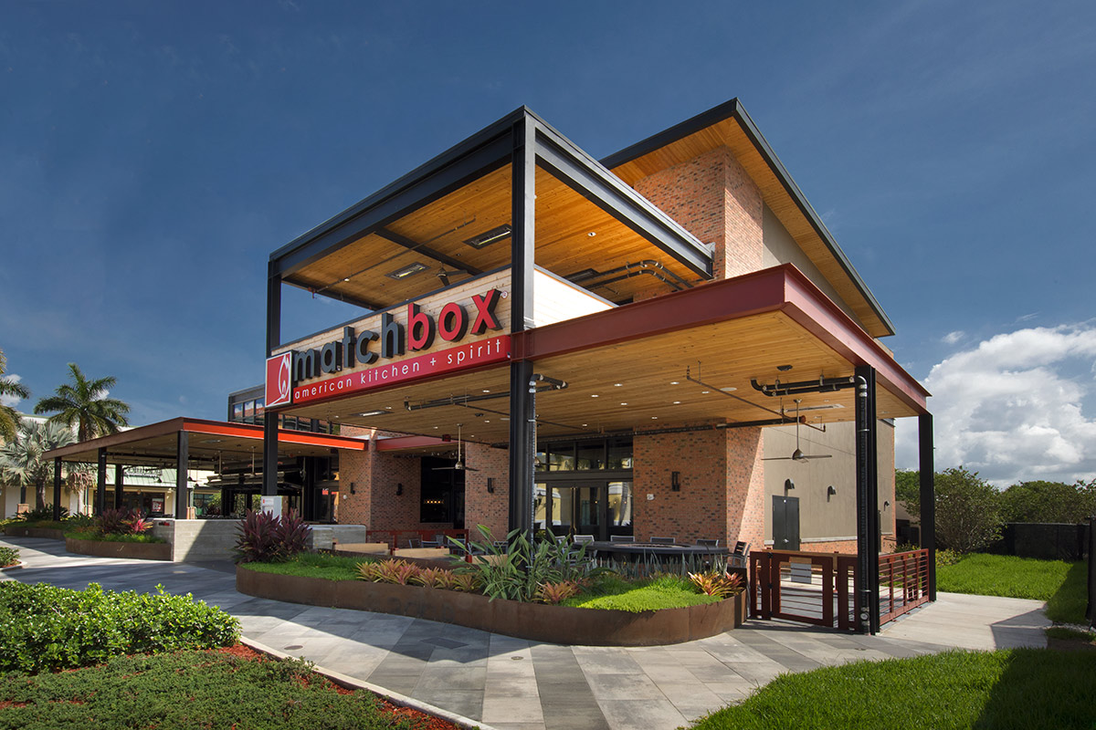 Miami In Focus Photo Gallery Of Matchbox At The Sawgrass Mills In ...